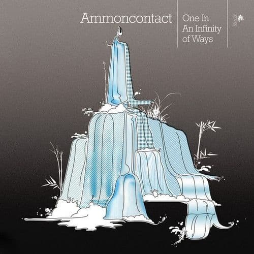 AmmonContact<br>One In An Infinity Of Ways<br>2LP